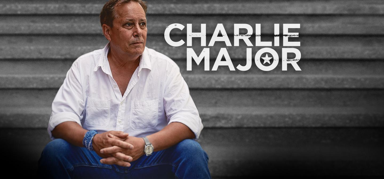 Charlie Major